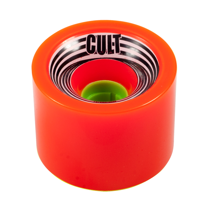 Cult Longboard Wheels Traction Beam
