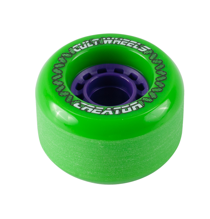 Cult Longboard Wheels Creator