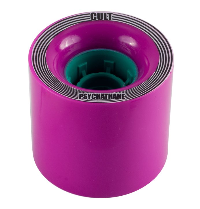 Cult Longboard Wheels Rapture