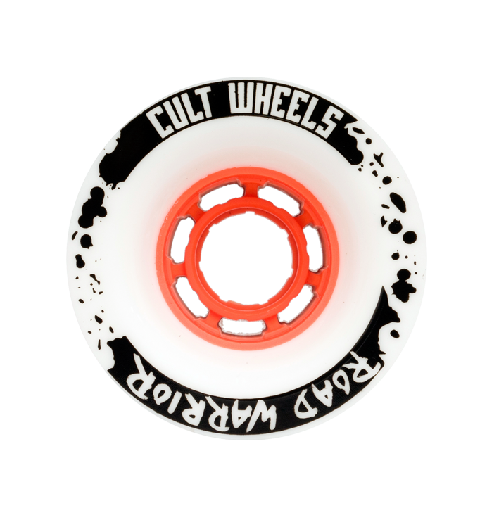 Cult Traction Beam 72mm wheels 2014 Cult